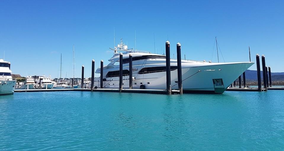 Miami Super Yacht Charters