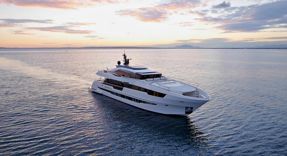 Super Yacht Charter Miami