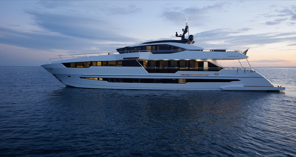 Super Yacht Charters Miami